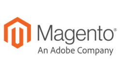 CMS e-commerce Magento 2